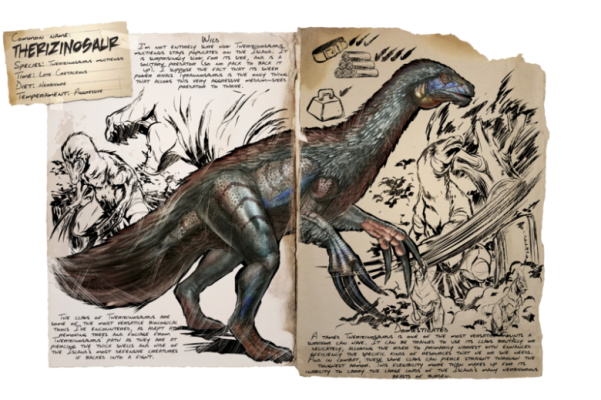 ARK: Survival Evolved 最強恐竜...